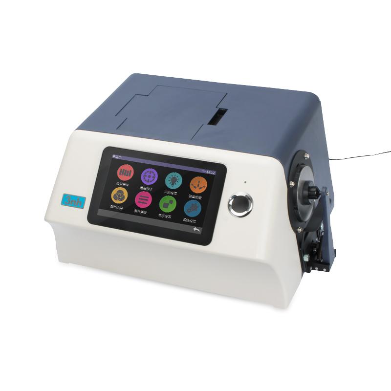 <b>台式分光测色仪YS6060</b>