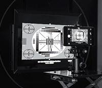 监控摄像头测试方案