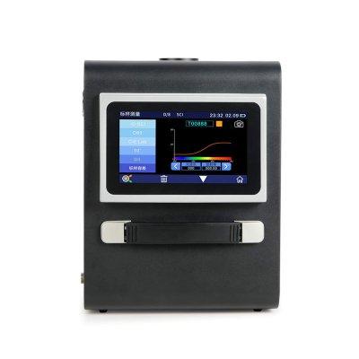 TS8210便携台式分光测色仪