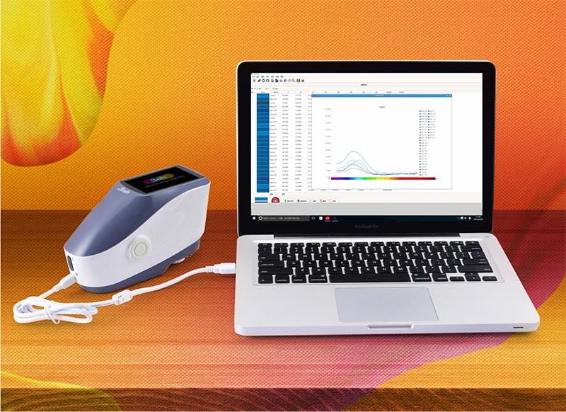 PeColor电脑测配色软件