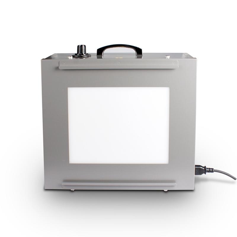 摄像头测试灯箱透射式CC3100